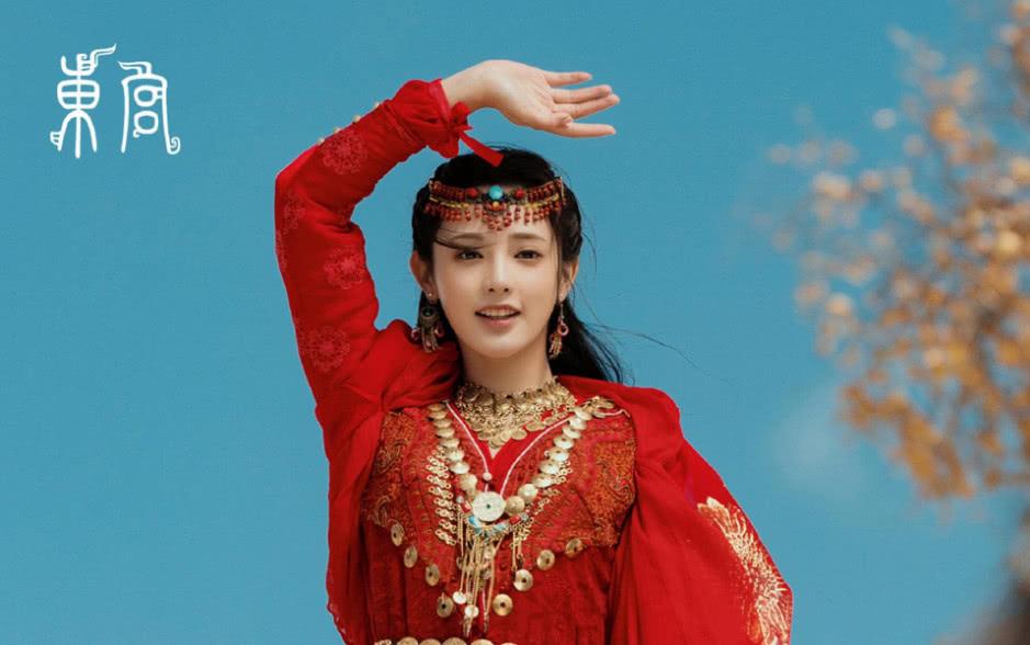 林心如执导《东宫》电影,再次出演十六岁少女,你能接受吗?