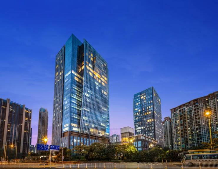 瑞银:多元化土储开发商有望获市场重估 上调龙光地产目标价
