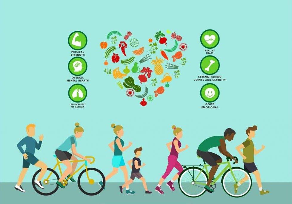 健康生活从补充维生素做起