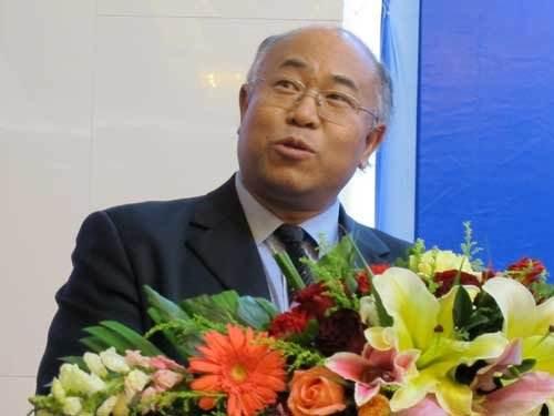 发改委杨宜勇:一季度经济增速高于预期,中国经济将实现反弹