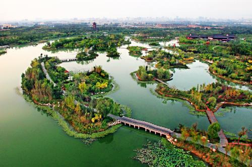 山东最具潜力的城市,省内第二大城市,曾被称为小苏州,现默默无名