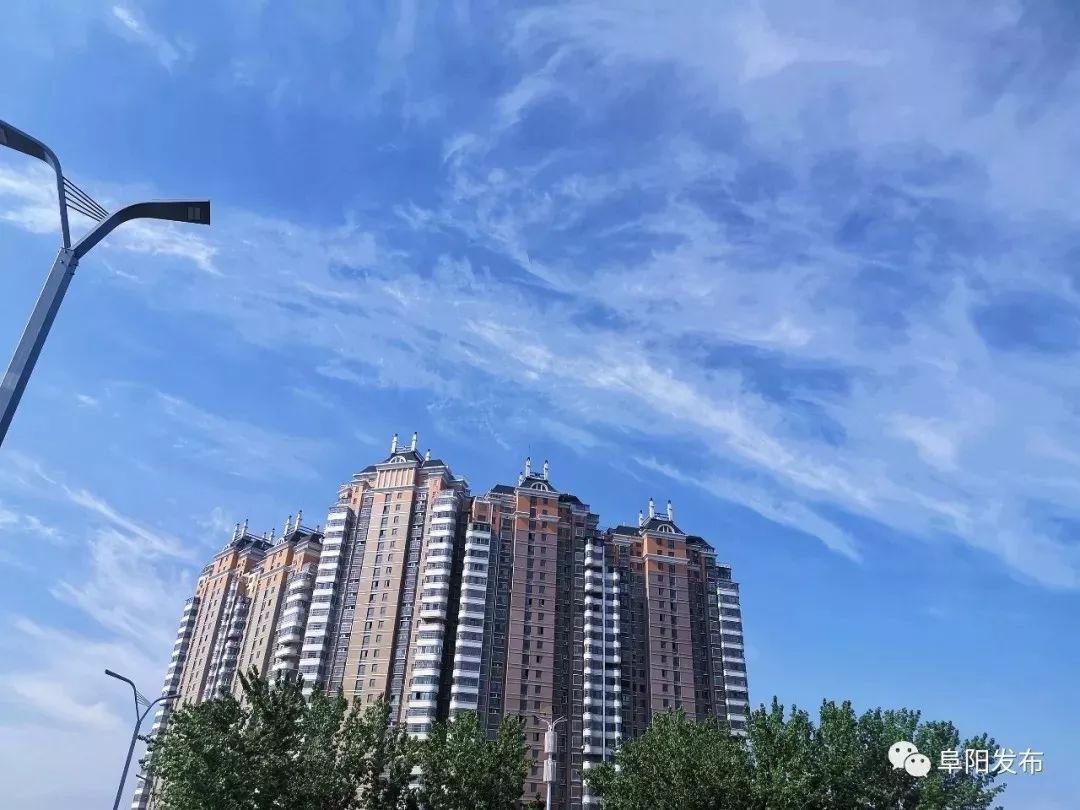 2018年度全国环境质量改善成效明显城市,咱阜阳入选!