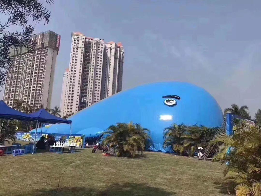 """""""鲸""""喜来了!超大鲸鱼岛乐园空降融创海逸长洲,门票全城免费送!"""