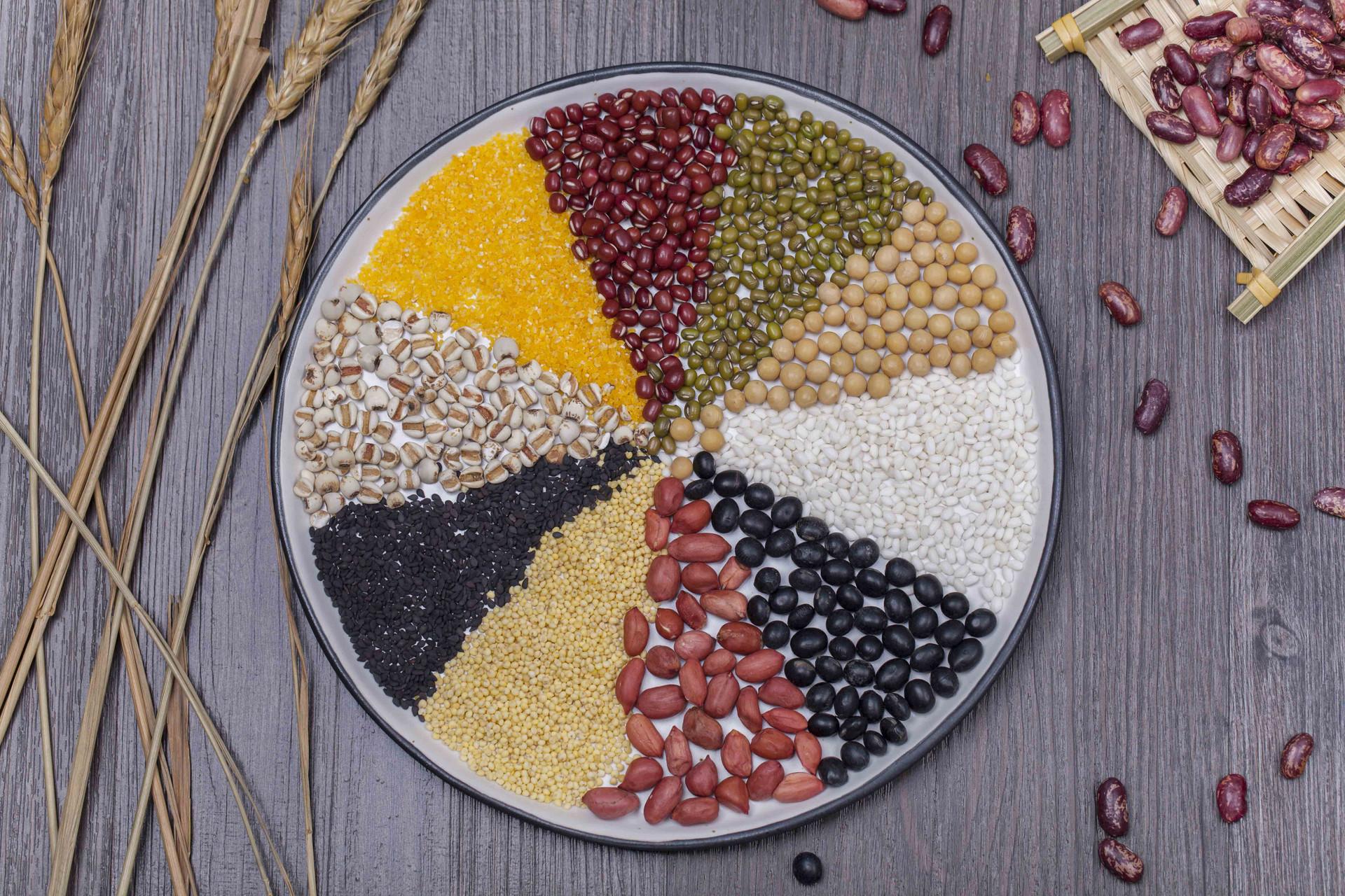 又到了吃红豆薏米汤的季节 孕妇不能吃薏米吗
