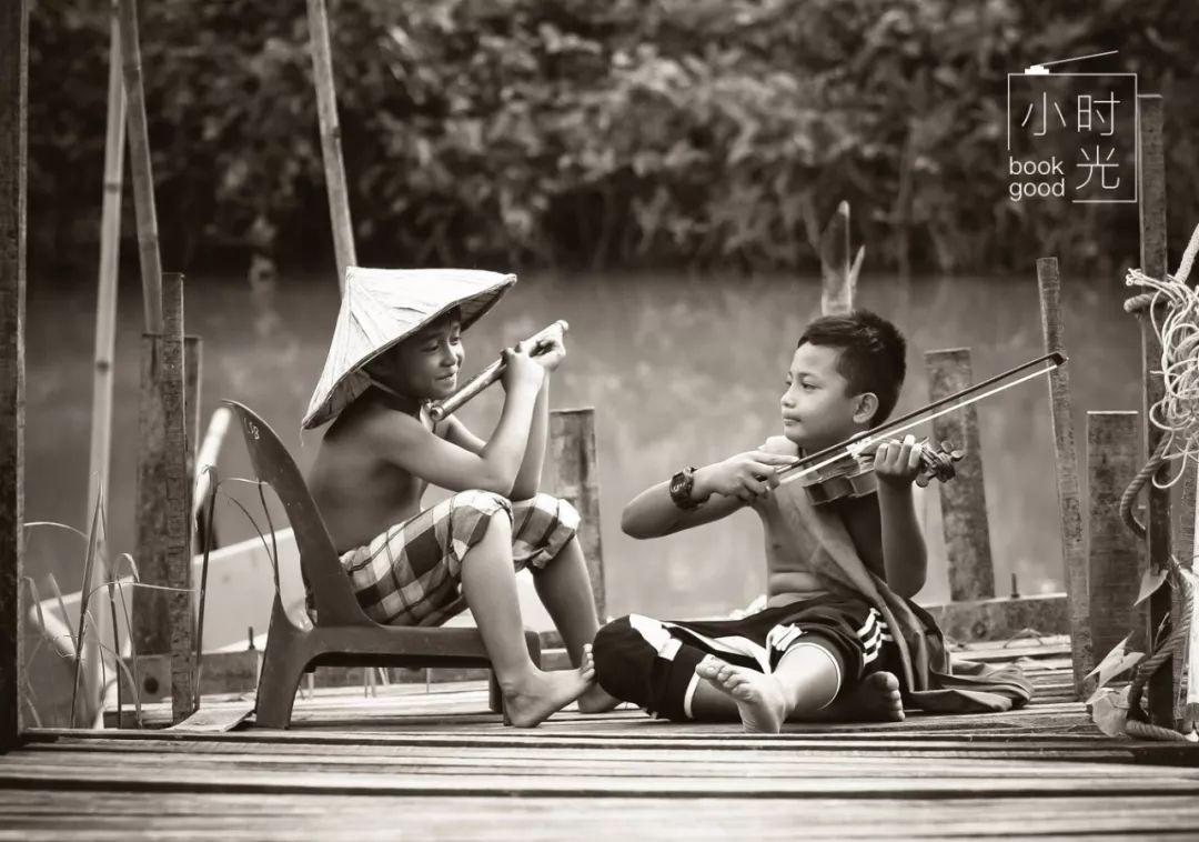 8部高分音乐纪录片,给孩子充实又快乐的小长假