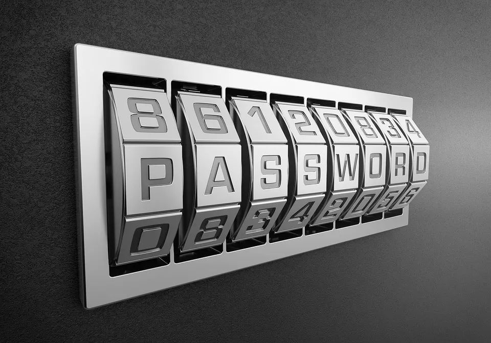 10万个最常被黑的密码公布,你的密码是否在列?