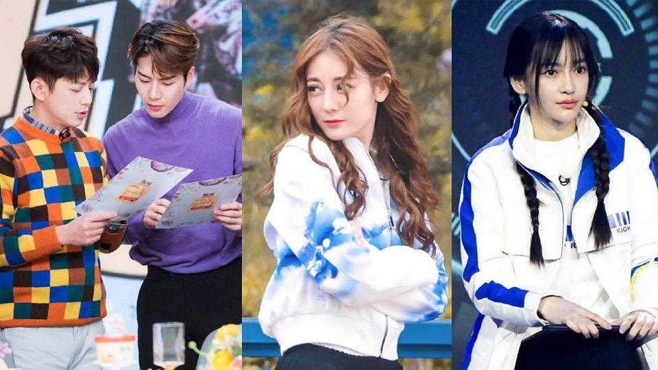 5部近期上档的热门综艺!《奔跑吧》、《拜托了冰箱》回归
