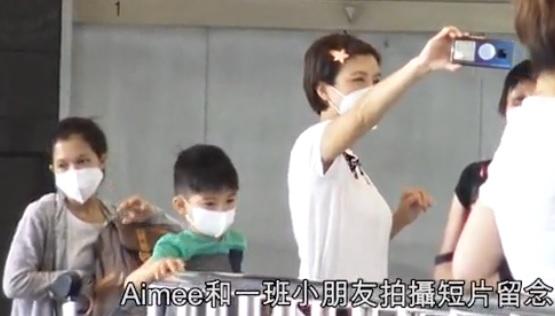陈豪变身暖爸带全家出游,一同照顾三个孩子,亲和力十足 作者: 来源:素素娱乐