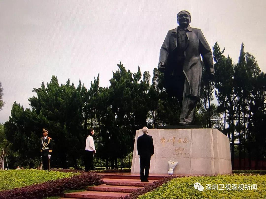 亿万富豪智利总统皮涅拉访深,他说,深圳代表中国未来城市发展方向!