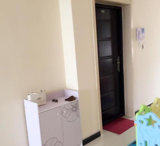 一家三口1150元的出租房,温馨舒适,不买房也可以过得很幸福