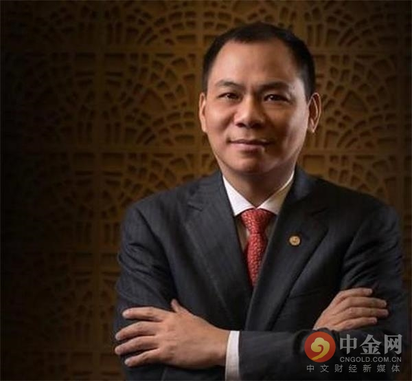 狙击三星和OPPO 越南首富要做强国产手机
