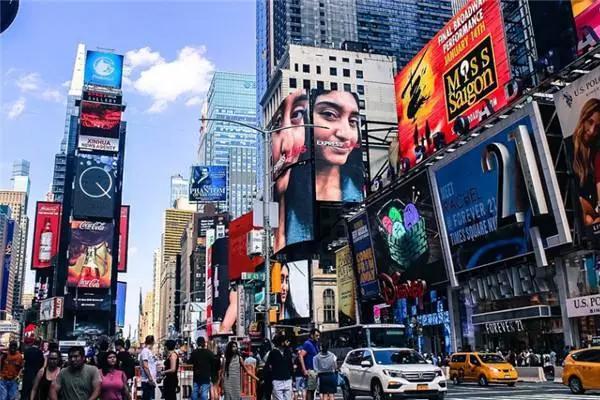 """美国留学""""三巨头"""":加州、德州、纽约州,深受中国留学生喜爱!"""