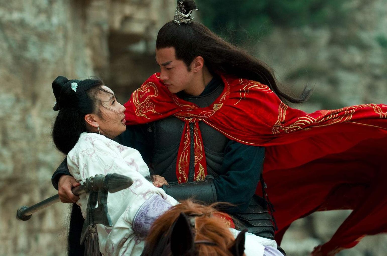 原来杨令公杨业也是个三姓家奴,你没想到吧