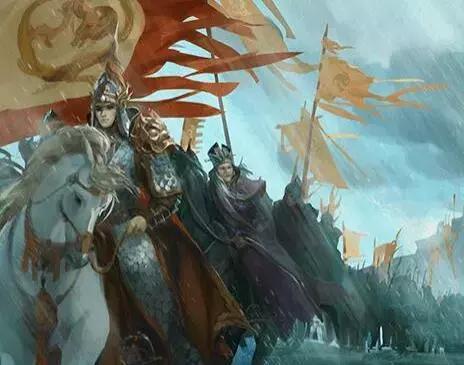 明英宗亲征就已注定败局;土木堡之变导致的最大恶果是这个!