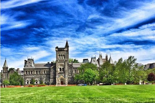 加拿大留学本科没毕业怎么办?