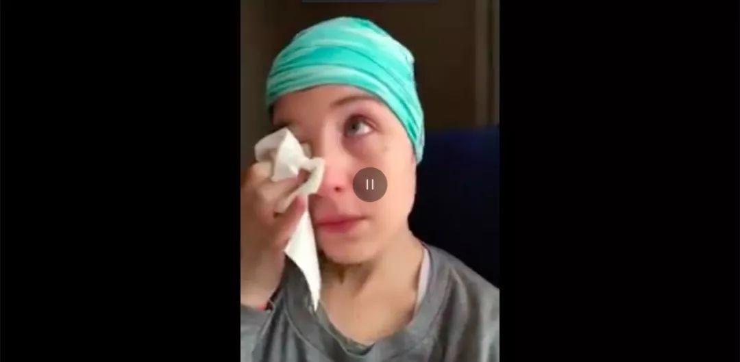 一位加拿大母亲「被延误治疗」的癌症
