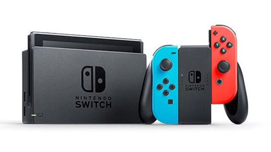 Switch新固件加入超频功能 游戏加载速度明显提升