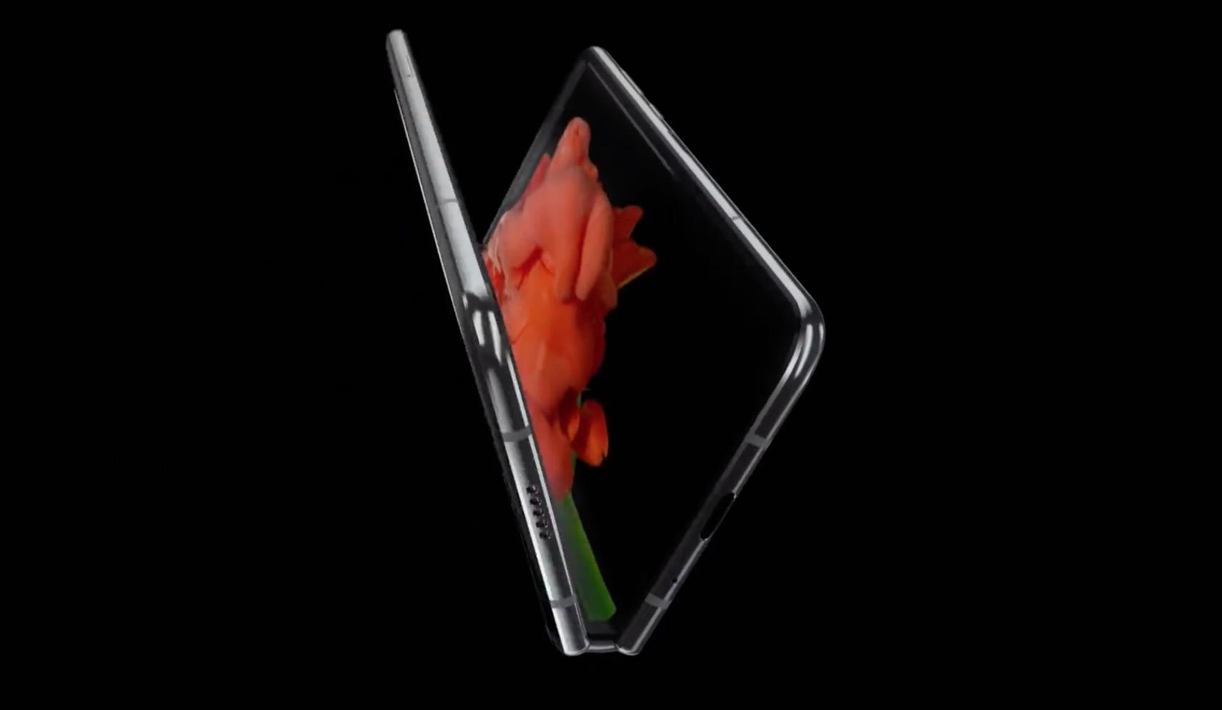 三星:对于折叠屏手机缺陷,将找出一套根本解决方案
