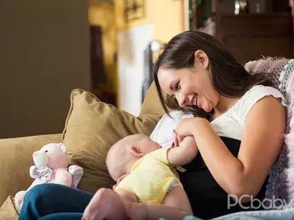 <b>哺乳期知识奶水一直有 别做这四件事!</b>