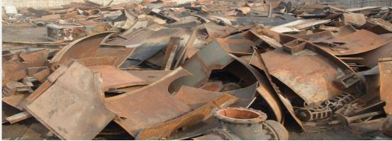 老旧废钢回收高速增长推动废钢加工设备需求大幅提升