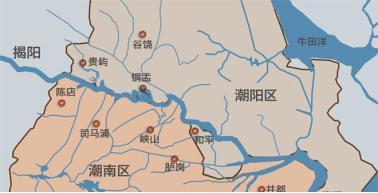 临危受命 粤海水务发挥优势助力练江流域水环境综合整治