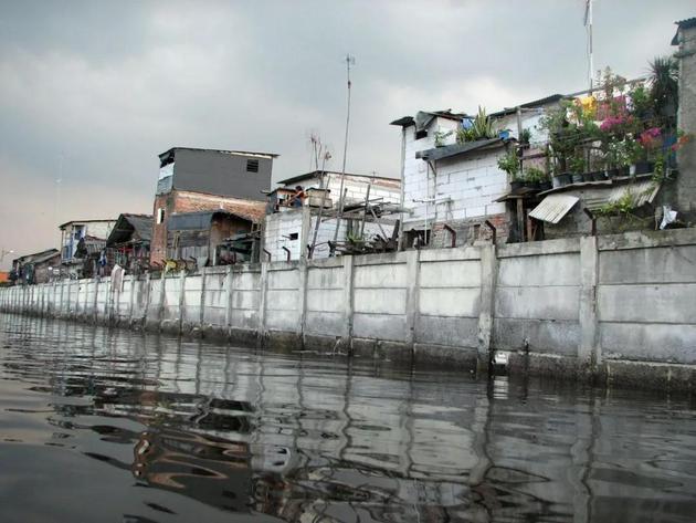 十几年后海水淹到总统府?世界第四人口大国决定迁都