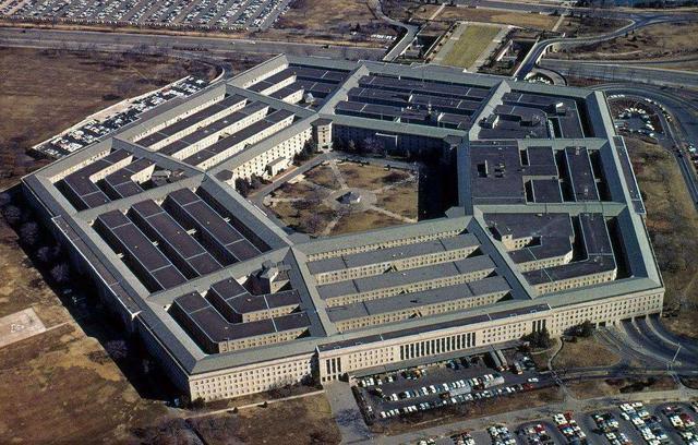 UFO多次袭扰美军航母战斗群 五角大楼这一次采取行动了