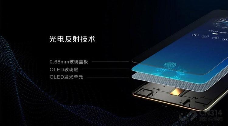 <b>OLED横行年代LCD迎来屏幕指纹 小米王腾:2000元内还是会用的</b>