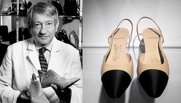 Chanel高级制鞋匠人Raymond Massaro去世;2019年加拿大鹅将在全球多开6家门店