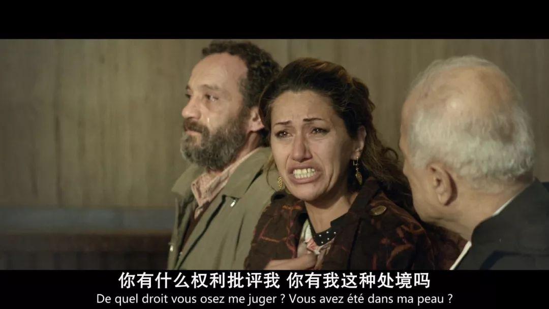 原創             雖然國家不同,但是這部電影卻反映出了共同的價值觀