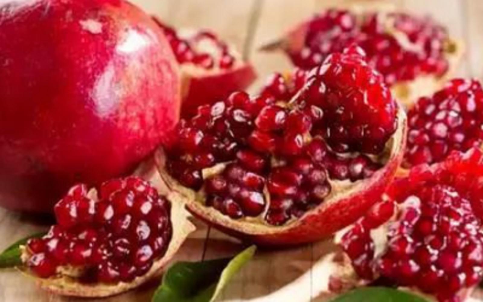 """""""清新口腔,缓解宿醉""""的水果,究竟石榴的功效和禁忌有哪些?"""