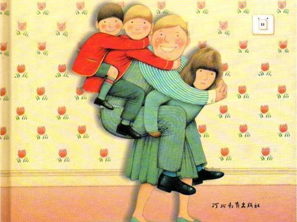 原創             五一勞力節,教你幾招培養一個愛勞力的好孩子!