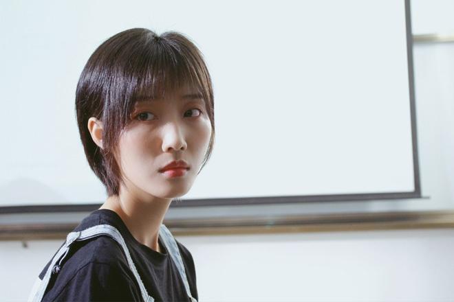 电影《一春》杀青叶佳茵青春路上寻爱