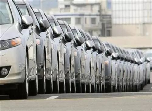 <b>一季度汽车业利润下滑4.7%</b>