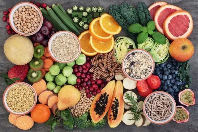 酵素轻断食减肥法图片