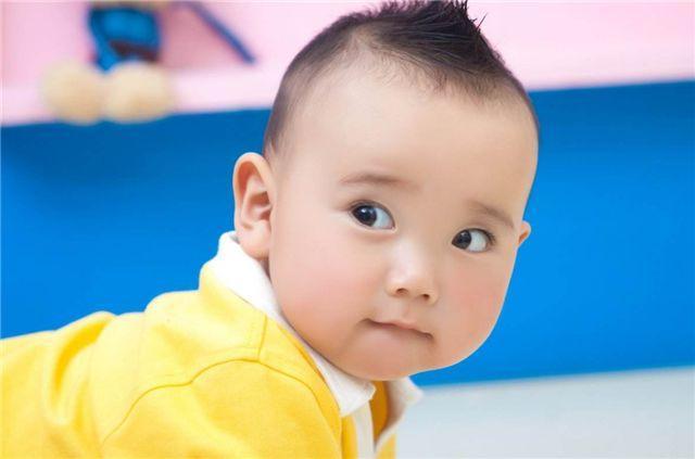 寶寶這三種行為,可是高智商的表現,寶媽要好好培養哦!_貓爸