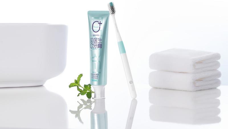 2年卖出超1000万支牙刷,小米生态链品牌「贝医生」如何掘金千亿口腔护理市场?