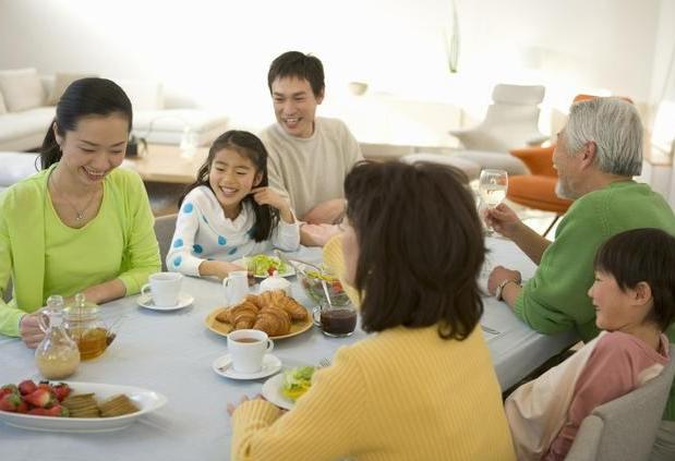 <b>脾虚的孩子胃口差、不长个、爱生病!常喝一碗早粥,健脾养胃</b>