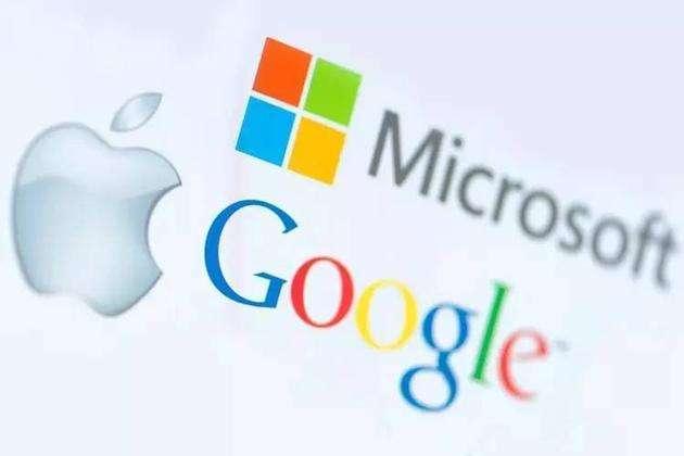 苹果、微软为何能够二次崛起?