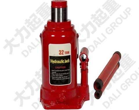 液压千斤顶液压油的选择及重要性