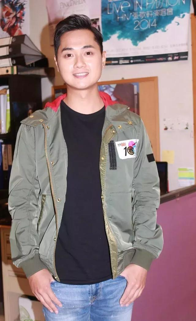 TVB小生临急录《铁探》主题曲获好评:特殊情况用特殊录音方法