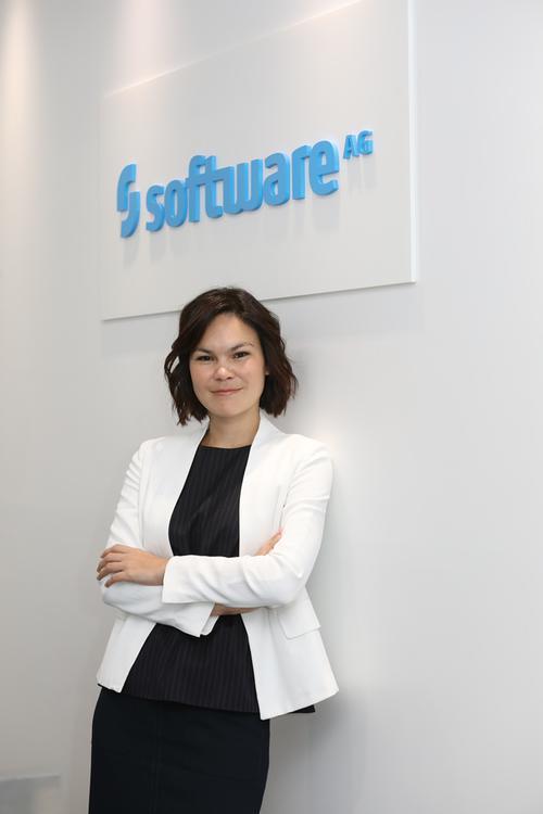 若何体认Software AG 正在中原最新推出的HELIX政策?