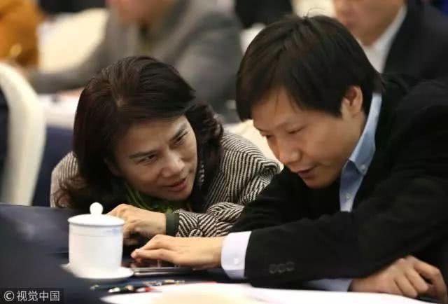 """雷军没""""输""""  董明珠没""""赢"""" 正确看待10亿赌约"""