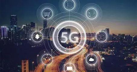 美国国防部发布5G报告:中韩美日处于5G第一梯队_中国