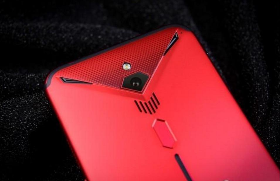 努比亚再祭大手笔!5G手机后再出专业电竞手机,看看你会心动吗