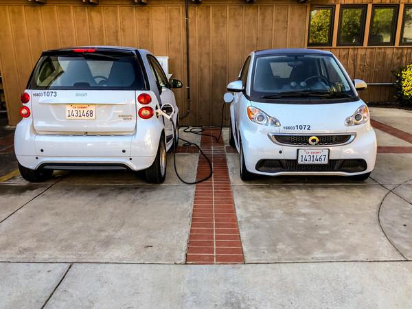 戴姆勒宣布Smart已退出北美,与吉利共同运营Smart系列