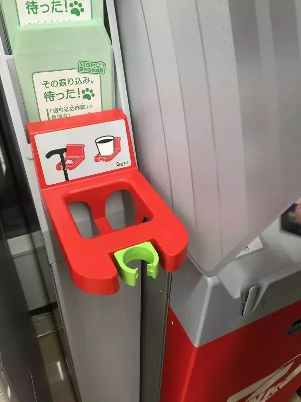 日本的科技人文和逆天设计