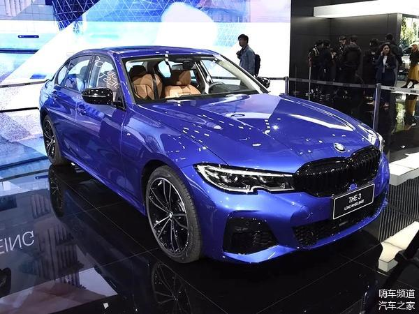 宝马国产全新3系标轴版G20和长轴距版G 车家号 发现车生活 汽车之家图片