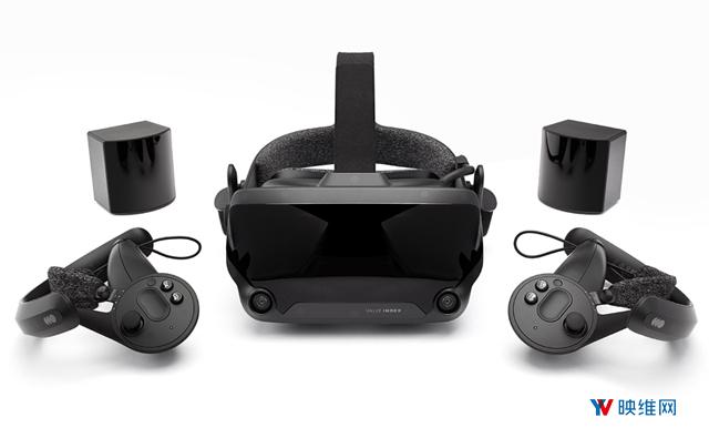 Valve Index上手体验:高保真度VR,视听出色