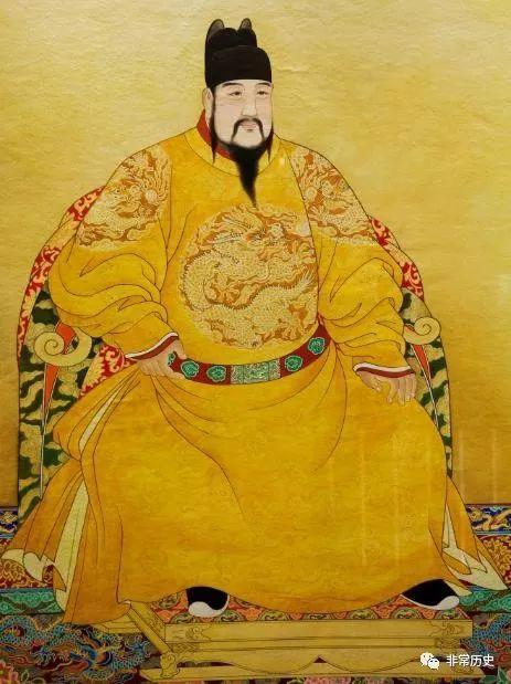 中國曆朝歷代皇帝壽命排行,平均年齡44歲,最長壽的你知道是誰嗎?